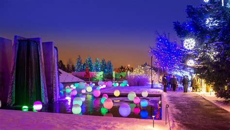 christmas lights displays in colorado springs 12 best light displays in colorado 2016