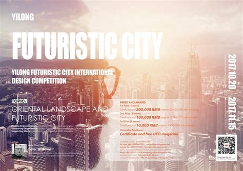 design contest uk yilong futuristic city international design competition