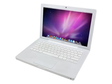 Macbook Pro A1181 apple macbook white 13 quot a1181 2 0ghz 2 duo 2gb ram 120gb hdd os x 10 7 ebay
