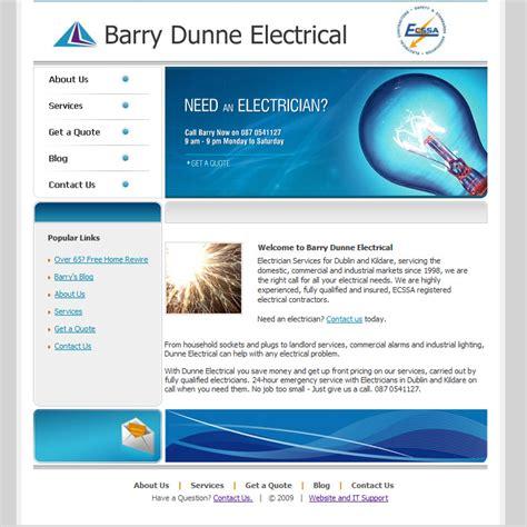 Website Design Web Design And Website Development Company Static Html Website Templates