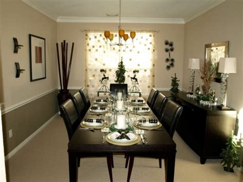 a white dining table matches any theme in your dining room christmas table decorations entertaining ideas party