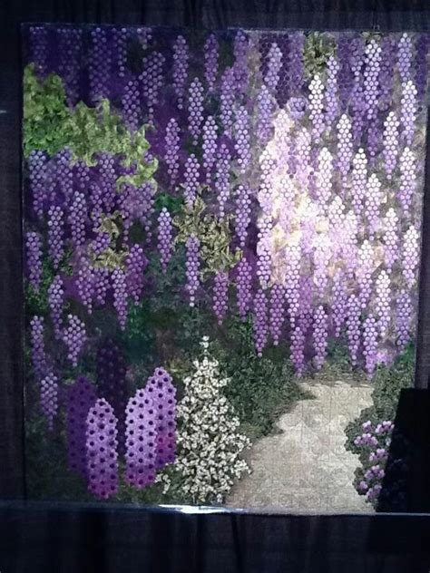 Wisteria Patchwork - 17 best images about paper piecing on