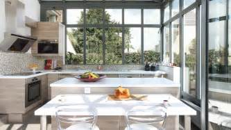 comment installer sa cuisine dans la v 233 randa