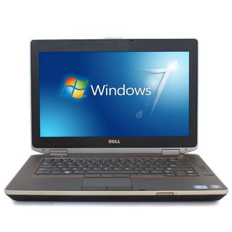 dell latitude e6430 i7 i7 3720qm 2 6ghz 8gb ram 320gb hdd 14 1 quot screen dvdrw windows 7