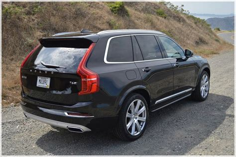 Volvo Xc90 2020 Release Date by 2020 Volvo Xc90 Release Date And Redesign And Trucks