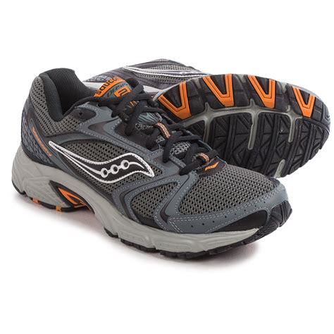 oasis running shoes saucony grid oasis tr2 running shoes for save 38