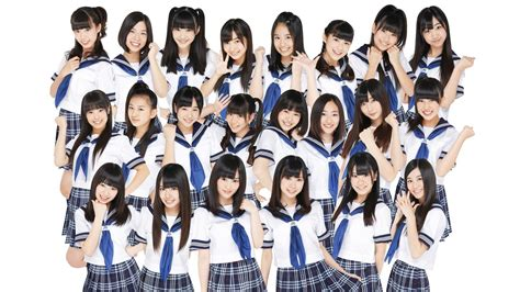 Clearfile Akb48 Team B 2015 akb48 announces new ngt48 rolecosplay