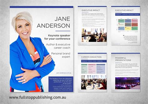 home design media kit media kit document design