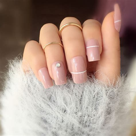 Faux Ongles D Cor S Manucure by Popular Nails Buy Cheap Nails Lots