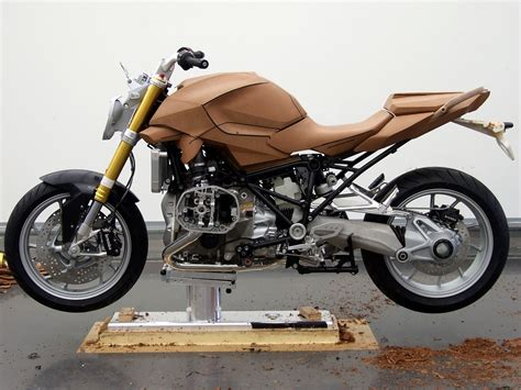 Motorrad Bmw Extra Low Seat R1200r by 2015 Bmw R1200r In 170 Pictures Autoevolution