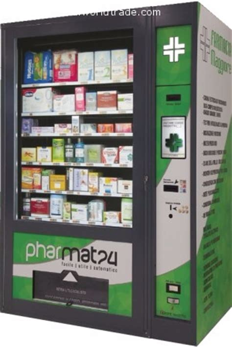 distributore alimentare annunci alimentare distributore automatico pharmat24