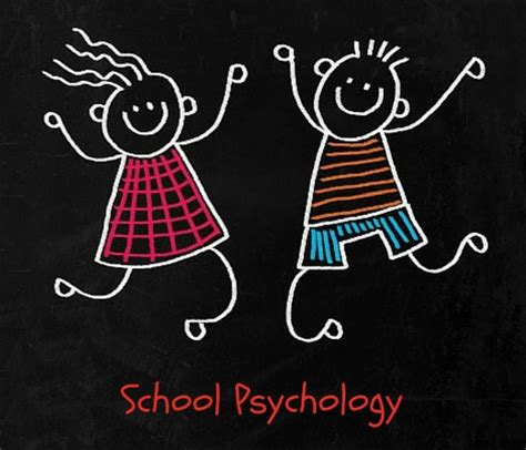 school psychology information guide