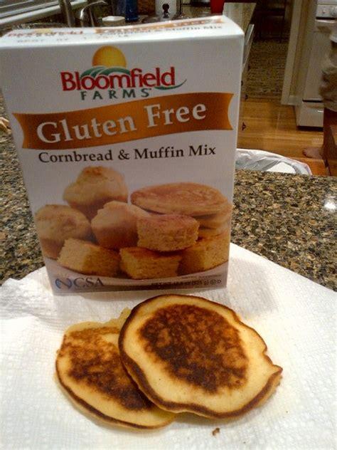 is southern comfort gluten free bloomfield farms cornbread review glutenfree