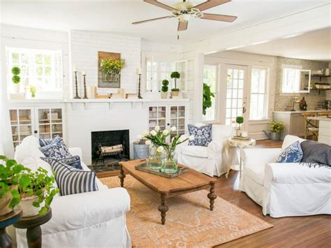 joanna gaines home design ideas 17 ways to decorate like chip and joanna gaines hgtv