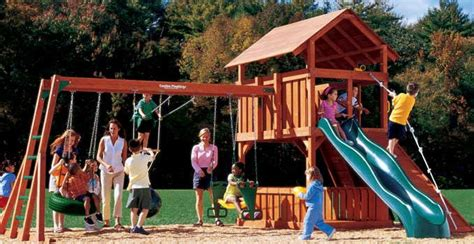 backyard playthings durango swing sets nj fitness lifestyles