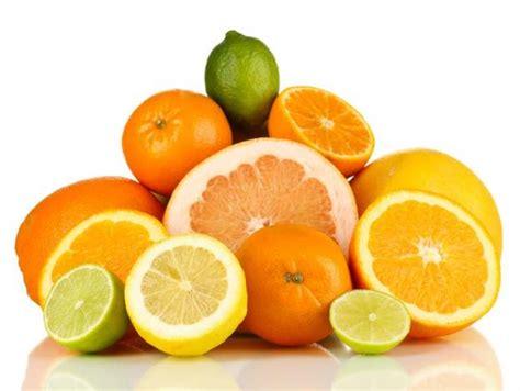 frutas aliadas contra la gripe  el resfrio