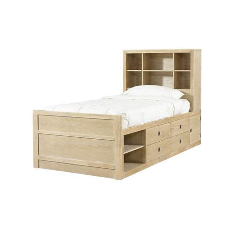 twin storage bed 1000 ideas about storage beds on pinterest california