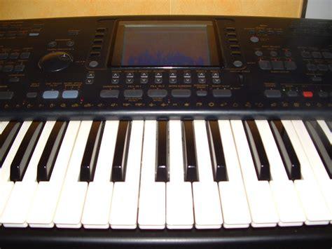 Keyboard Technics Kn 2000 technics sx kn2000 image 171557 audiofanzine