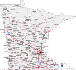 maps of surrounding area lcg minnesota