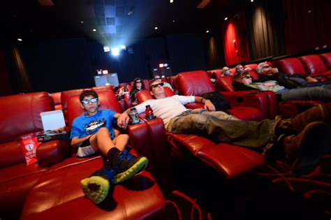 reclining chairs movie theater nyc the absolute best movie theaters in nyc