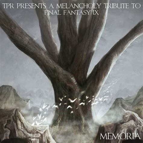 tribute to a memoria a melancholy tribute to ix