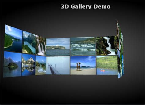Free Flash Slideshow Templates by Create Flash Slideshows With Flash Effects And Templates