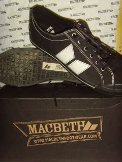 Harga Macbeth Hensley macbeth shoes