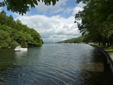boat house zw easy retirement a week in the lake district