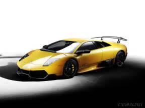 Lamborghini Sv 670 Lamborghini Murcielago Lp670 4 Sv Motoburg
