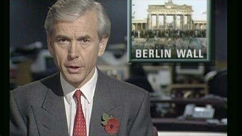 nine oclock news news europe berlin wall nine o clock news