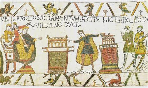 tappezzeria di bayeux l arte e il suo fascino