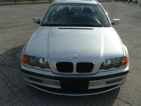 2001 bmw 325xi awd buy used 2001 bmw 325xi awd sedan excellent condition