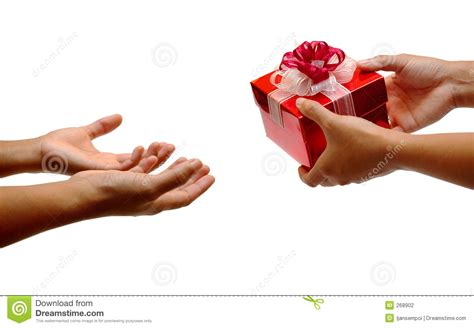 what to give a for give and take stock photo image of birthday packaging 268902
