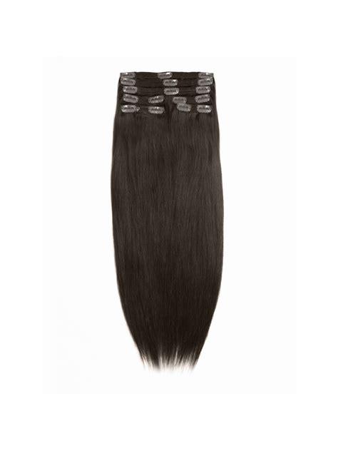 remy hair extensions clip in medium reddish brown indian remy clip in hair extensions