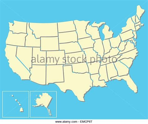 map of the united states borders united states map border stock photos united states map