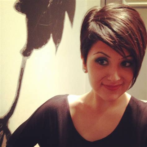 free haircuts in boston 30 best images about kapsels on pinterest longer pixie