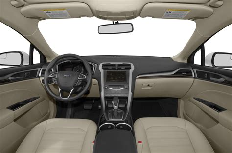 Ford Fusion 2014 Interior by 2014 Ford Fusion Hybrid Price Photos Reviews Features