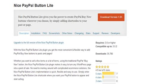 Paypal Donate Button Plugin Wordpress Driverlayer Search Engine Paypal Donation Page Template