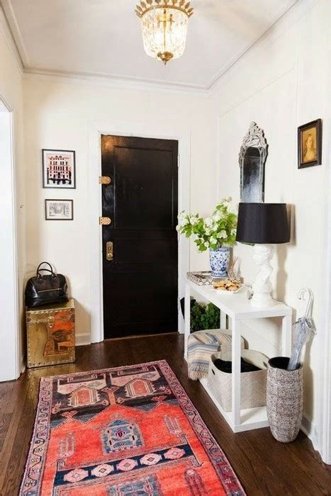 apartment entryway 30 inviting entryways by apartment therapy messagenote