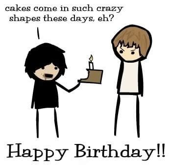 Funniest Happy Birthday Wishes On 200 Funny Happy Birthday Wishes U Can T Stop Laungh
