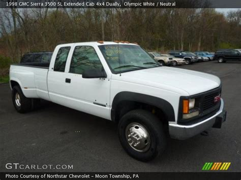 how it works cars 1994 gmc 3500 free book repair manuals 1994 gmc sierra 3500 information and photos momentcar