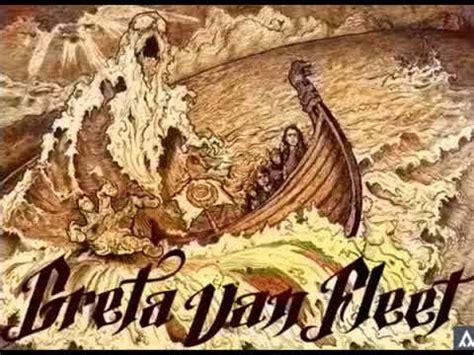greta van fleet zeppelin cover greta van fleet immigrant song live led zeppelin