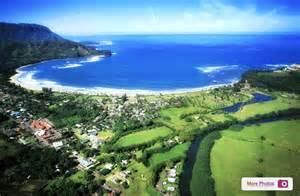 Vacation Rental Homes Kauai - hanalei land company about hanalei