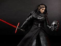 Wars Black Series Kylo Ren Unmasked The Last Jedi Not Shf 1000 images about toys past present on figures powers and dc universe