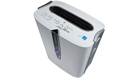 Sharp Air Purifier Kc A50y W B kc 860u large room air purifier humidifier sharp