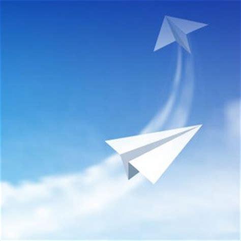 Paper Aeroplanes - paper airplanes vector freevectors net