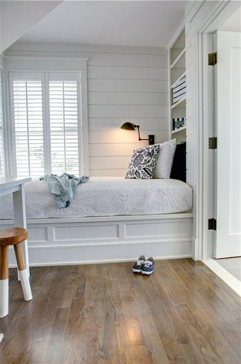 Shiplap In Bedrooms Bedrooms Shiplap Headboard Wall Design Decor Photos