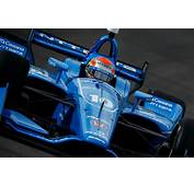 Jones Heading In The Right Direction As 2018 IndyCar