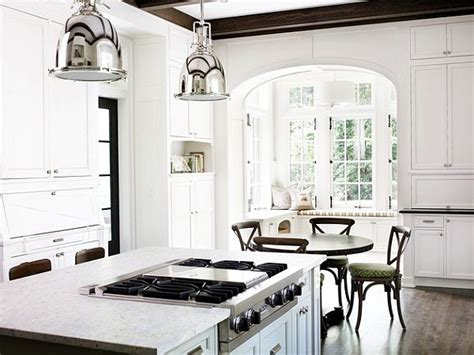 White Kitchen Lighting Kitchen And Dining Area Lighting Solutions How To Do It In Style