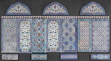 peinture ottomane des fa 239 ences opposent le louvre et la turquie la croix